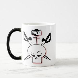 WiPi-LOGO2 Coffee Mug