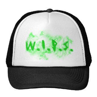 WIPS Spirit Hat