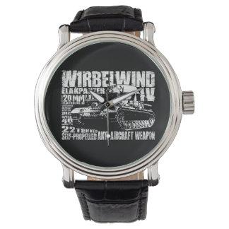 Wirbelwind eWatch Watch