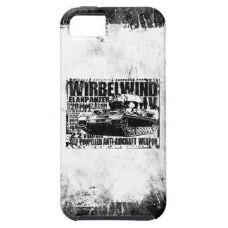 Wirbelwind iPhone / iPad case