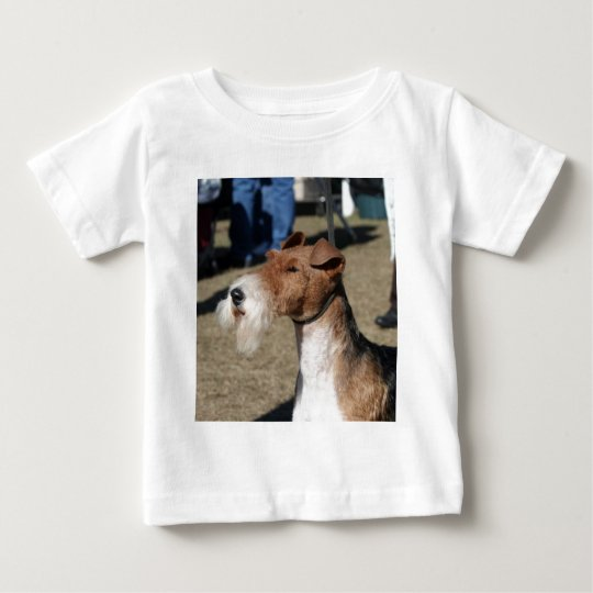 wire_01 baby T-Shirt
