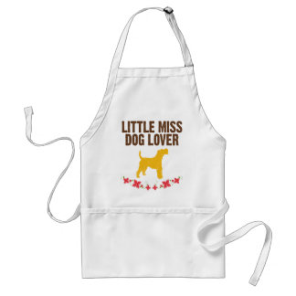 Wire Fox Terrier Aprons