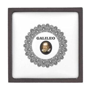 wire frame galileo jewelry box