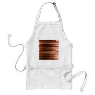 Wired Adult Apron