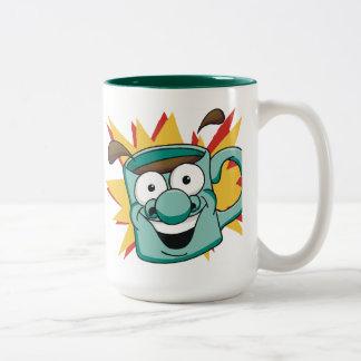 Wired Coffee 1 Coffee Mug