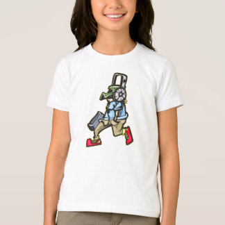 Wired For Dancing T-Shirt