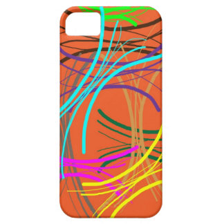 Wired iPhone SE/5/5s Case