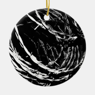 Wired! Ornament