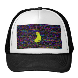 Wired Pussy Cap Trucker Hat