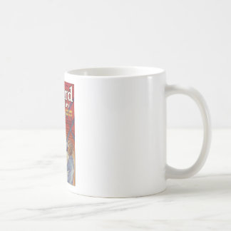 Wired Tales_Pulp Art Coffee Mug