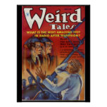Wired Tales_Pulp Art Poster