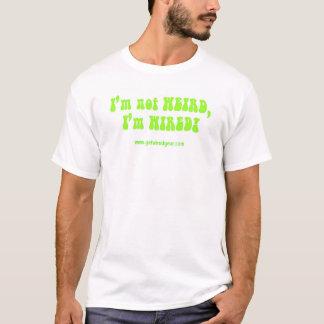 Wired! & Weird T-Shirt