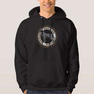 Wirehaired Pointer Hoodie