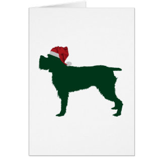 Wirehaired Pointing Griffon Card