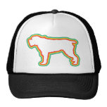 Wirehaired Pointing Griffon Hats