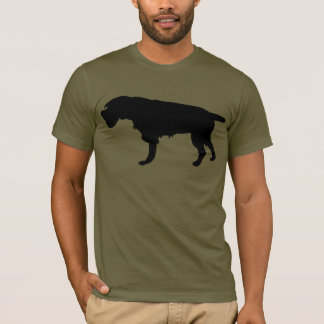 Wirehaired Pointing Griffon New Gear T-Shirt
