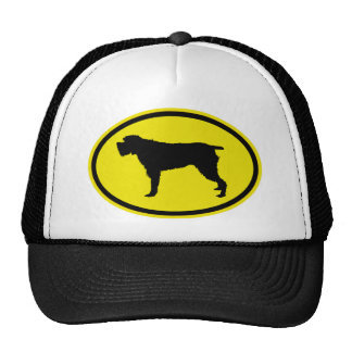 Wirehaired Pointing Griffon Trucker Hat