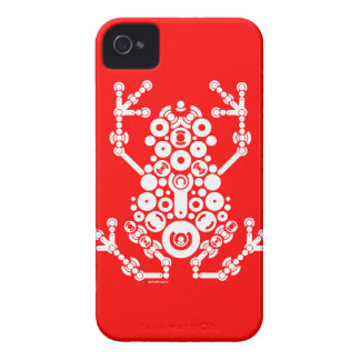 Wireless Frog Case-Mate iPhone 4 Case