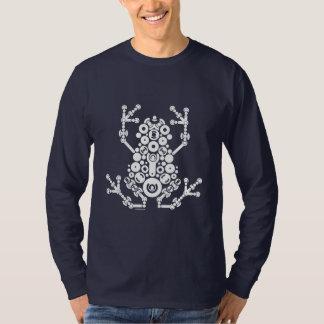 Wireless Frog, Dark T-Shirt