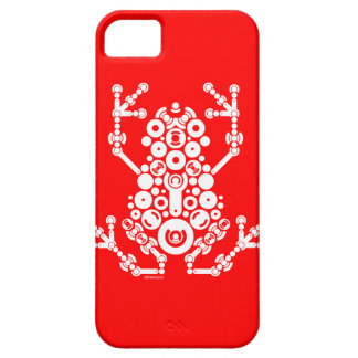 Wireless Frog iPhone SE/5/5s Case