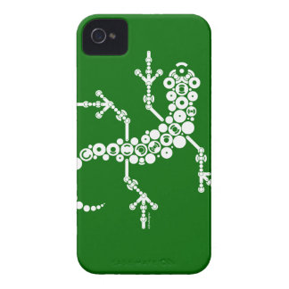 Wireless Gecko iPhone 4 Case