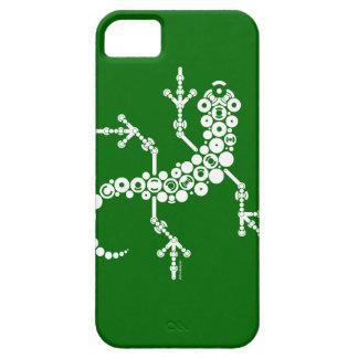 Wireless Gecko iPhone SE/5/5s Case