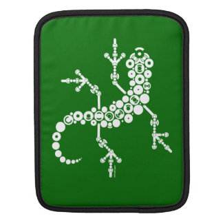 Wireless Gecko Sleeve For iPads