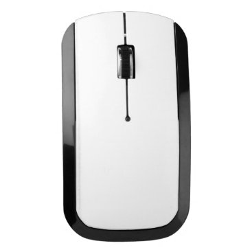 Beach Themed Wireless Mouse