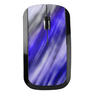 Wireless mouse for cool sakes