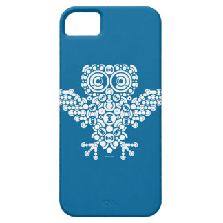Wireless Owl iPhone 5 Covers