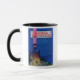 Wireless Power Mug