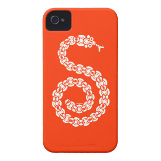 Wireless Python iPhone 4 Cover