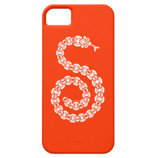 Wireless Python iPhone SE/5/5s Case