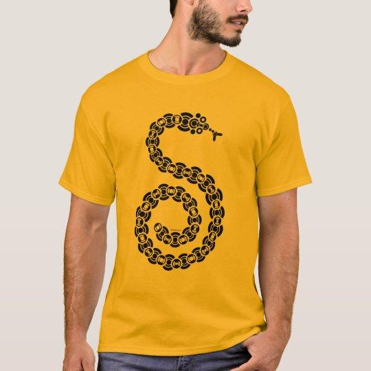 Wireless Python T-Shirt