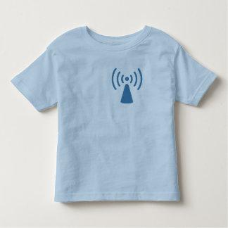 Wireless Toddler T-shirt