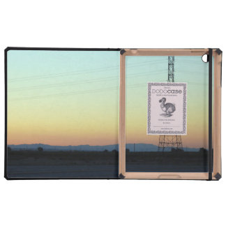 Wires 2 iPad covers