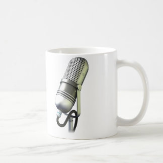 WireTap Studio - Record. Edit. Play. Coffee Mug