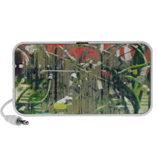 wirewood greens of blood mp3 speaker