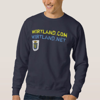 Wirtland Arms Sweater