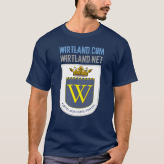 Wirtland Arms T-Shirt