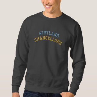 Wirtland Chancellors Team Sweater