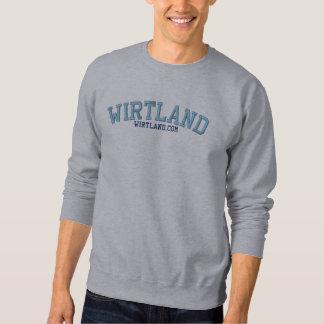 WIRTLAND dark Sweatshirts