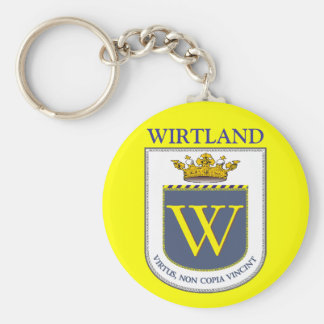 Wirtland Key Chain