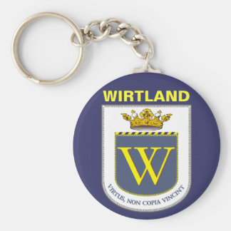Wirtland Key Chain