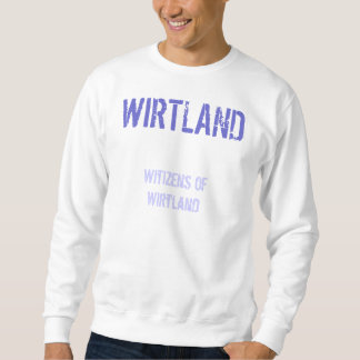 Wirtland Sweater Sweatshirt
