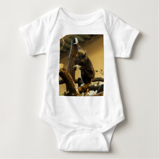 Wisbon Baby Bodysuit