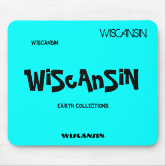 WiScAnSiN MOUSEPAD