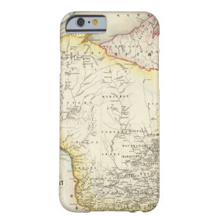 Wisconsin 6 barely there iPhone 6 case