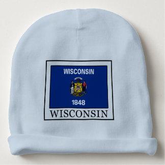 Wisconsin Baby Beanie