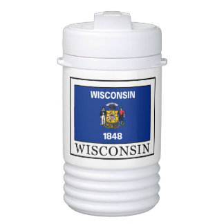Wisconsin Beverage Cooler